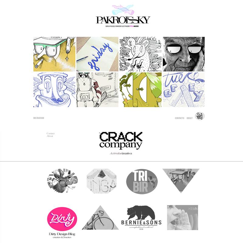 Pakrolsky & Crack Company
