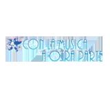 Con la música a otra parte - Sonido Móvil y Eventos